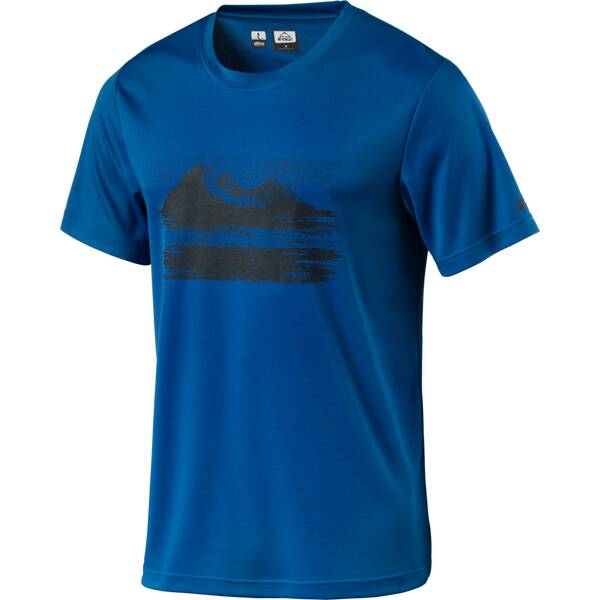 McKINLEY Herren T-Shirt Konaely