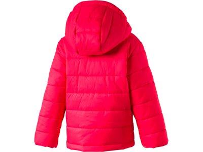 McKINLEY Kinder Jacke Cairo Pink
