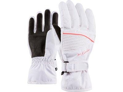 McKINLEY Damen Handschuhe D-Handsch.Brenna wms Weiß
