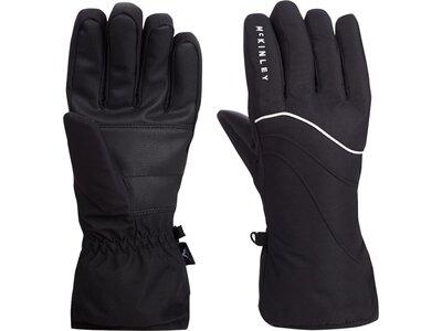 McKINLEY Damen Handschuhe D-Handsch.Betsy wms Schwarz