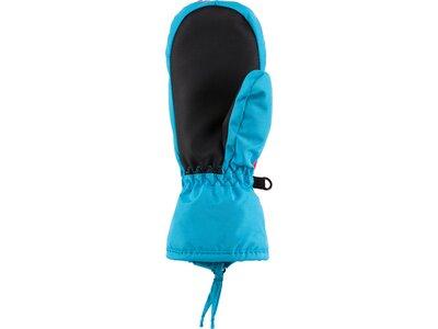 McKINLEY Kinder Handschuhe KK-Fäustel Adriel II Blau