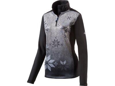 McKINLEY Damen Rolli D-Shirt Aniston II Schwarz