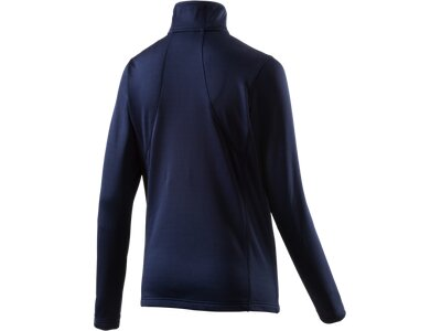 McKINLEY Damen Rolli D-Shirt Aniston II Blau