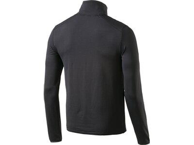 McKINLEY Herren Rolli H-T-Shirt Galway Schwarz