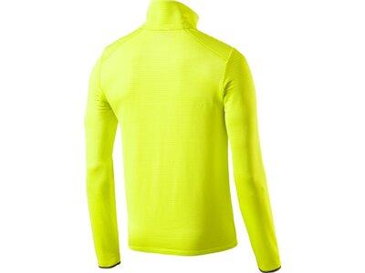McKINLEY Herren Rolli H-T-Shirt Galway Gelb