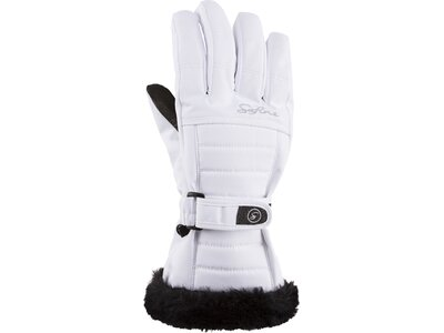 McKINLEY Damen Handschuhe Blair Weiß