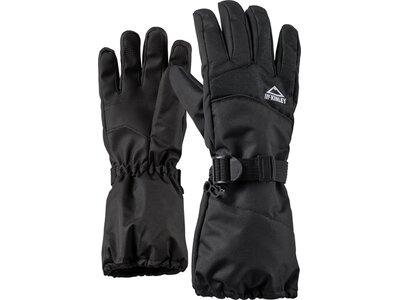 McKINLEY Kinder Handschuhe K-Handsch.Chan jrs. Schwarz