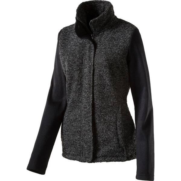 McKINLEY Damen Unterjacke D-Fleece-Jacke Mona