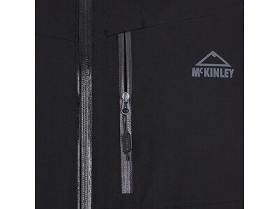 McKINLEY Herren Doppeljacke Avoca II Schwarz