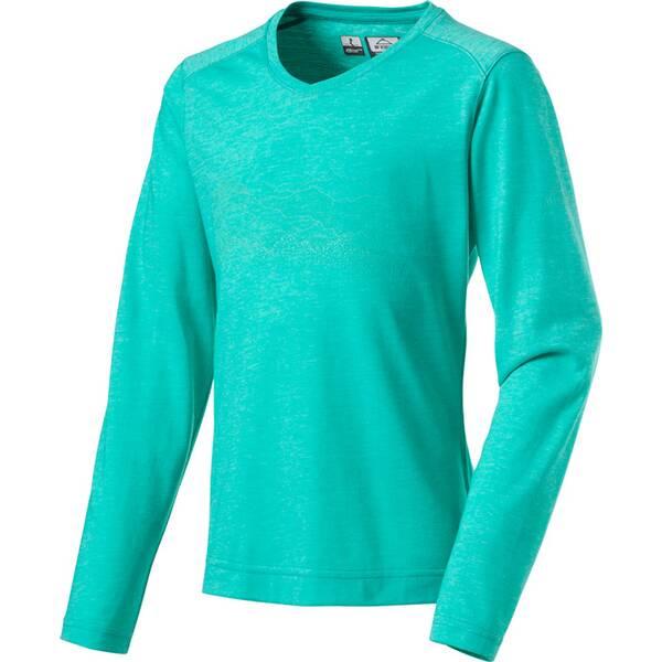 McKINLEY Kinder Shirt Mä-T-Shirt Bubba gls