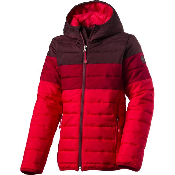 McKINLEY Kinder Thermojacke Ricon