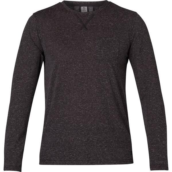 McKINLEY Herren Shirt H-T-Shirt Oryon