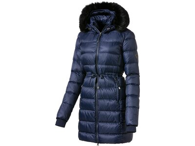 McKINLEY Damen Mantel Tia Blau