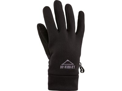 McKINLEY Herren Handschuhe Handsch.Ron Schwarz