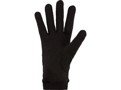 McKINLEY Herren Handschuhe Handsch.Silglo Schwarz