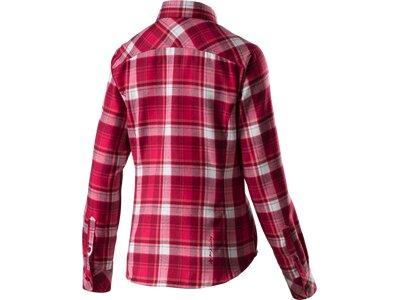 McKINLEY Damen Hemd D-Bluse Serra Pink
