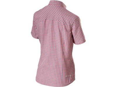 McKINLEY Damen Bluse Bado II Rot