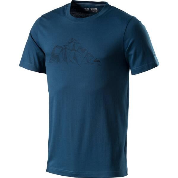 McKINLEY Herren Shirt H-T-Shirt Milan