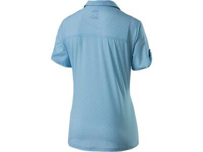 McKINLEY Damen Bluse Forda Blau