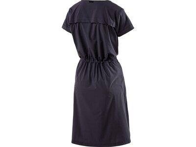 McKINLEY Damen Kleid Awate Blau