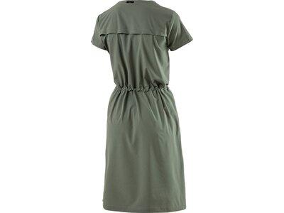 McKINLEY Damen Kleid Awate Grün