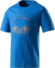 McKINLEY Kinder Shirt Ziya