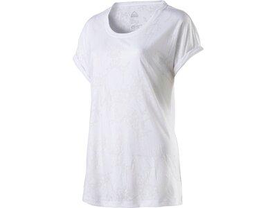 McKINLEY Damen Shirt Marys II Weiß