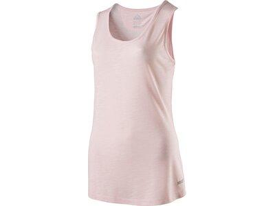 McKINLEY Damen Shirt Luna Pink