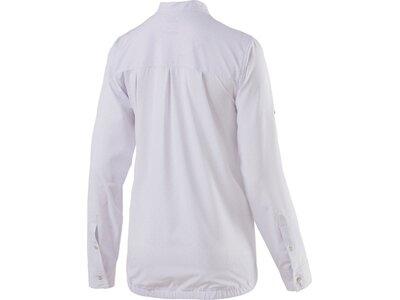McKINLEY Damen Bluse Lyford Weiß
