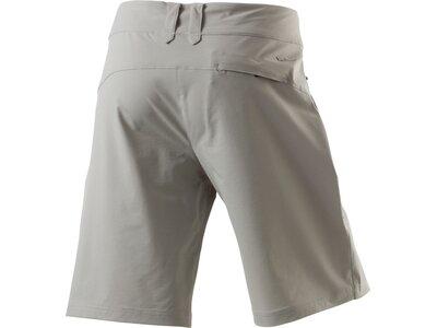 McKINLEY Damen Shorts Otira Grau