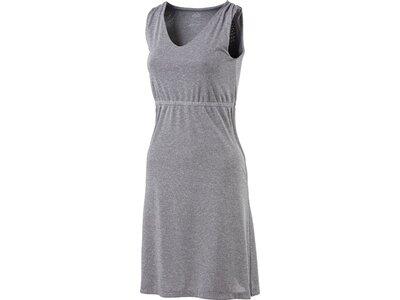 McKINLEY Damen Kleid Kyle II Blau