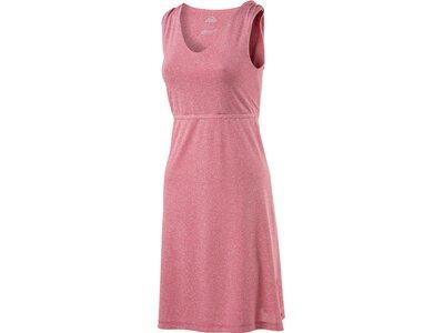 McKINLEY Damen Kleid Kyle II Rot