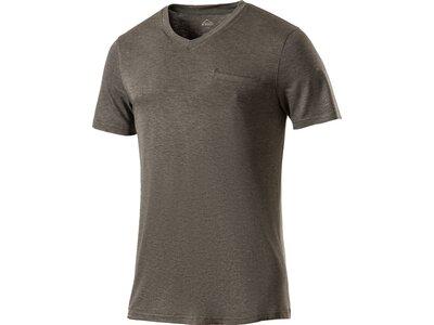 McKINLEY Herren Shirt Kapolei II Grün