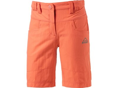 McKINLEY Kinder Shorts Stacy Rot