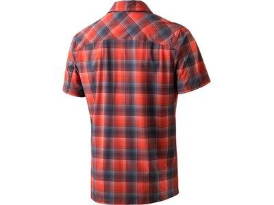 McKINLEY Herren Hemd Rodd Rot