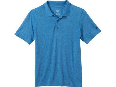 McKINLEY Herren Polo Pellew Blau