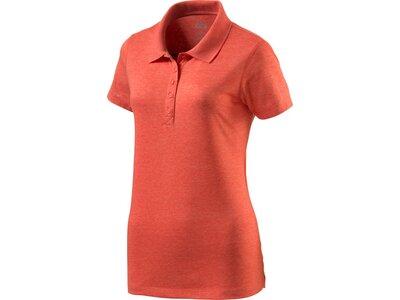 McKINLEY Damen Polo Pellew Rot