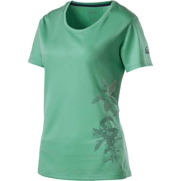 McKINLEY Damen Shirt Raffa