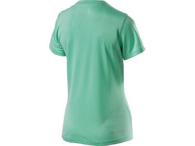 McKINLEY Damen Shirt Raffa Blau