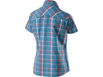 McKINLEY Damen Bluse Aru Blau