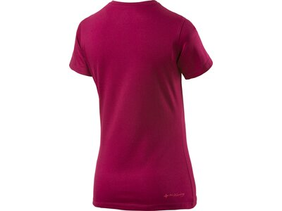 McKINLEY Damen Shirt Malessa Rot
