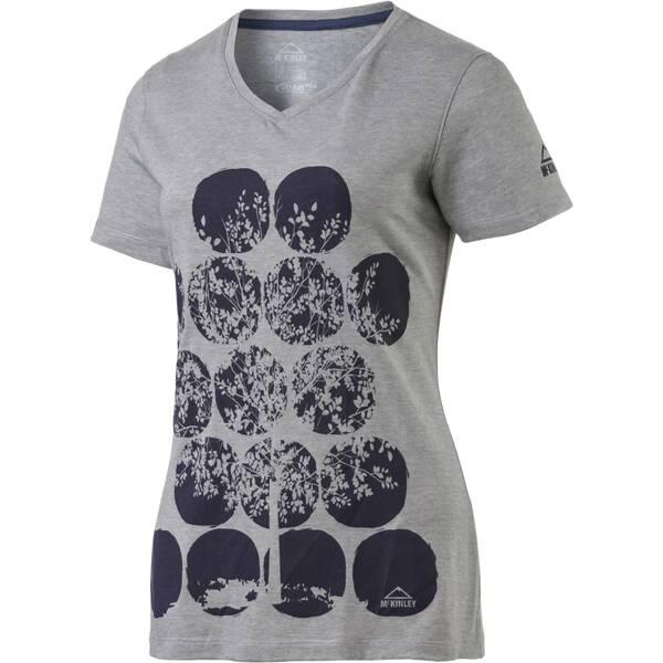 McKINLEY Damen Shirt Malessa