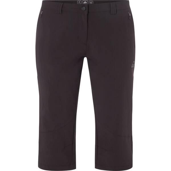 McKINLEY Damen Wanderhose Mailyn 3/4 Länge | Bekleidung > Hosen > Outdoorhosen | mckinley