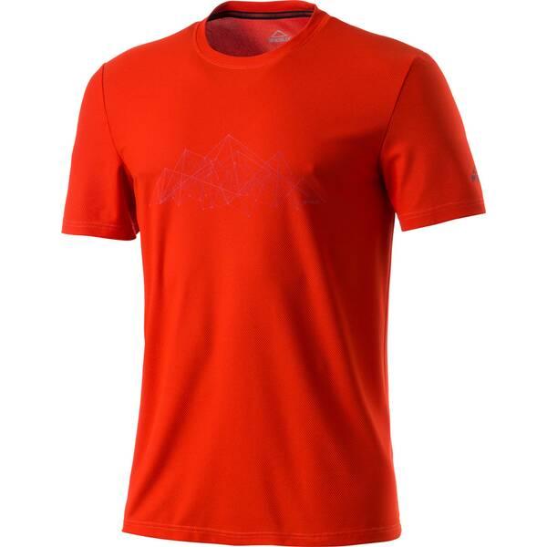 McKINLEY Herren Shirt Klay