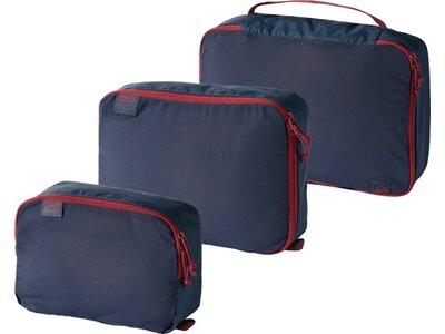 McKINLEY Packbeutel Set Blau