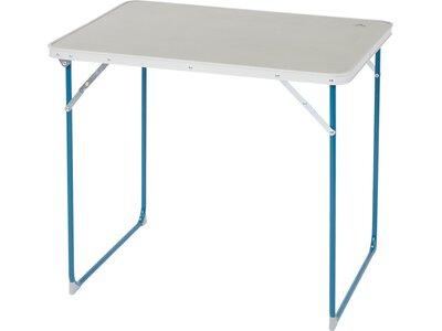 McKINLEY Camping-Tisch Blau