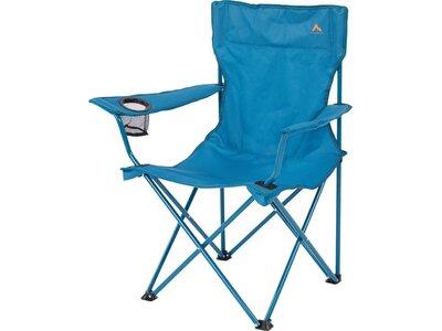 McKINLEY Faltstuhl Camp 200 Blau