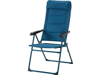 McKINLEY Faltstuhl Camp 500 Blau