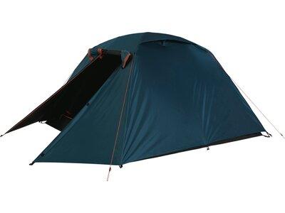 McKINLEY Camp-Zelt Vega 20.3 Blau