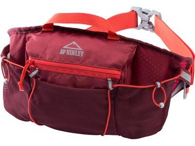 McKINLEY Gürteltasche Crxss 2 Rot